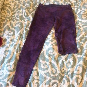 Pants - Workout pants